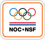 Logo: Nationale Sportweek 2019