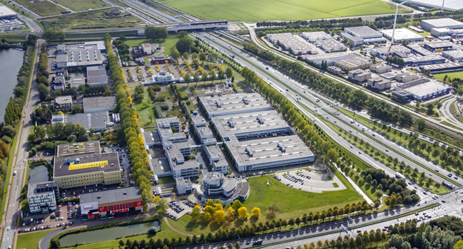 Dutch Innovation Park