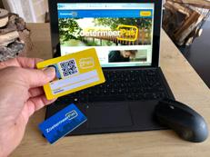 ZoetermeerPas en website