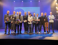 winnaars Sportgala 2020